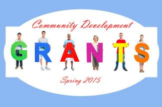 CommunityDevelopmentGrantSpring325x215